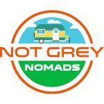 Not Grey Nomads